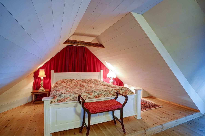 onsild kro hotel med jacuzzi på værelset
